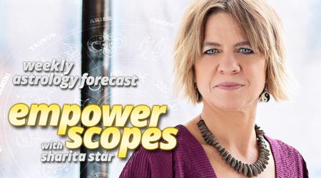 SharitaStar.Empowerscopes2019