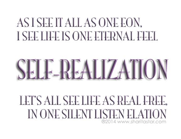Self.RealizationSStar