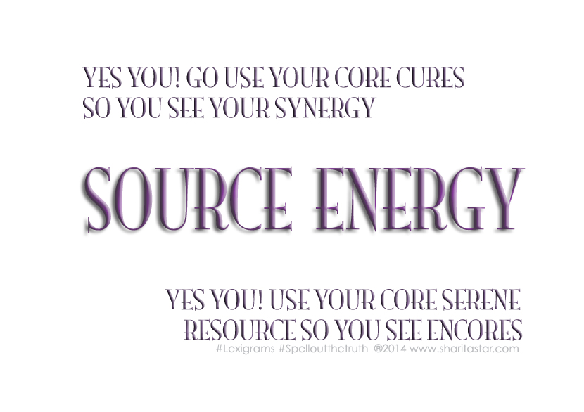 SourceEnergy.SharitaStar