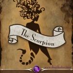 Scorpio.SharitaStar