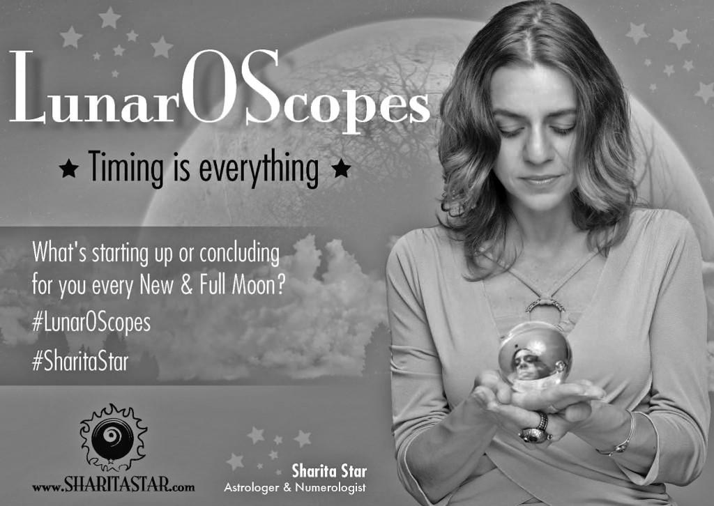 SharitaStar.LunaroscopesBW