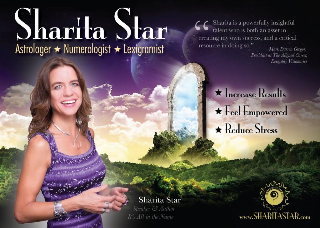 SharitaStar2016