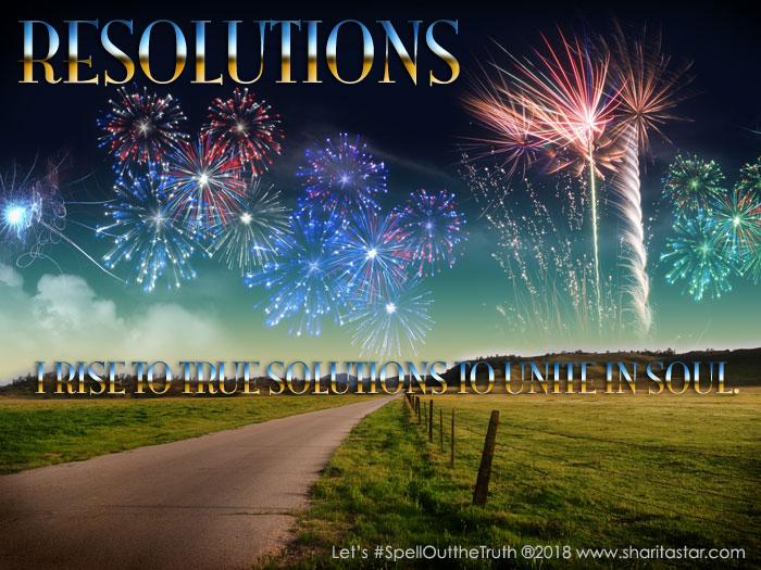 Resolutions.2018.SharitaStar