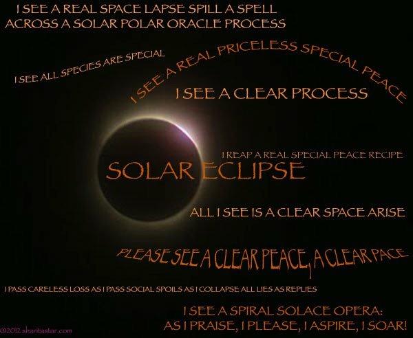 SharitaStar.SolarEclipse