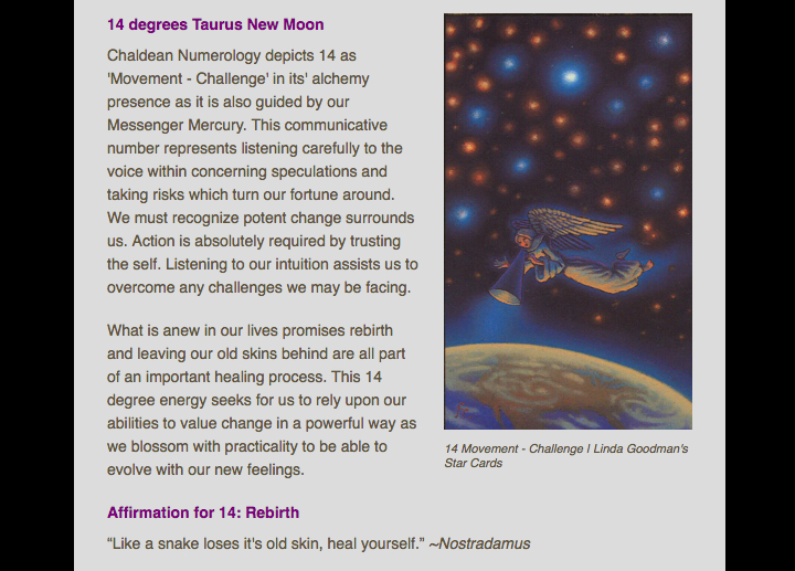 04May19TaurusNewMoon.SharitaStar